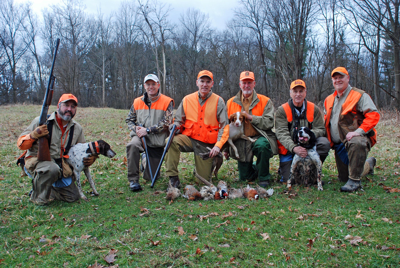 Ohio Conservation Federation Hosts Roundtable with Senator Portman